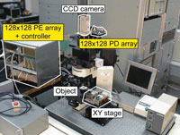 MVF system photo